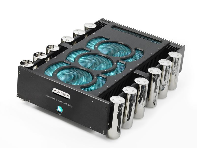 Chord Spm 6000 Mkii Web Chord Electronics Ltd