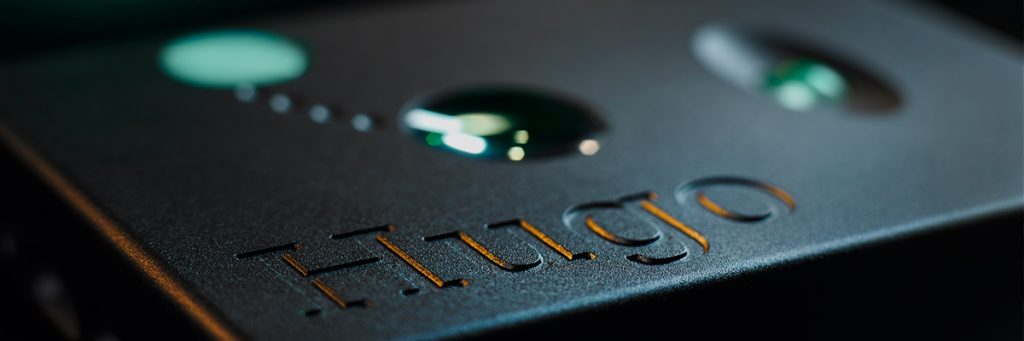 Hugo - Chord Electronics Ltd