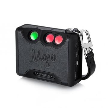 Mojo Portable DAC & Headphone Amplfier | Chord Electronics