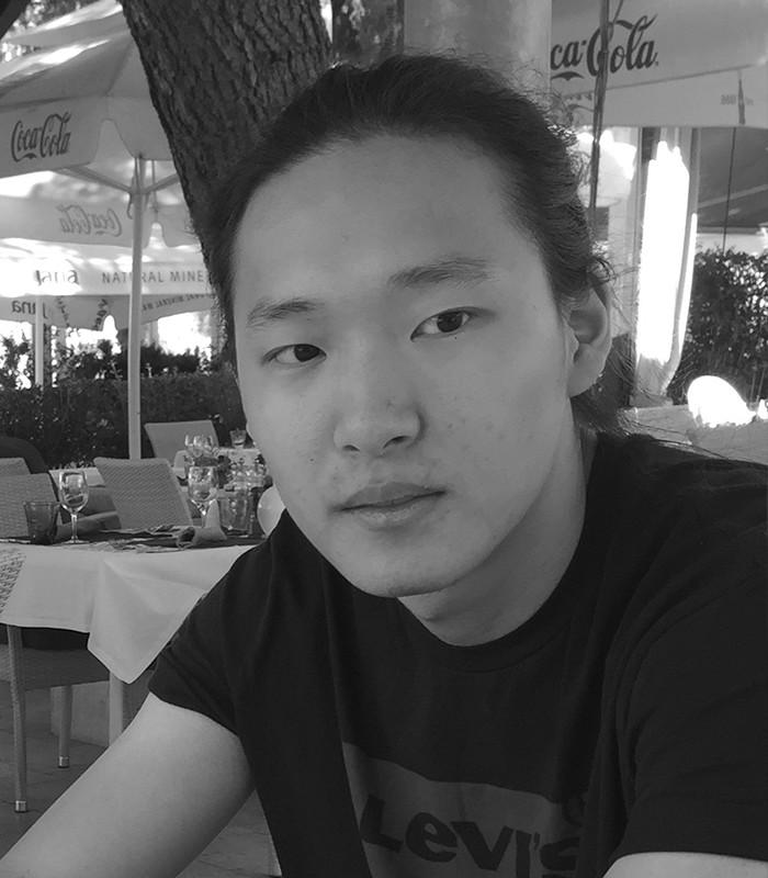Ji Hoon Franks