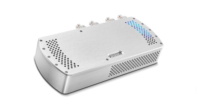 Etude power amp raises the bar at Hi-Fi Plus magazine